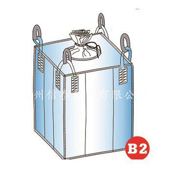 耐高温吨袋的装卸运输注意事项