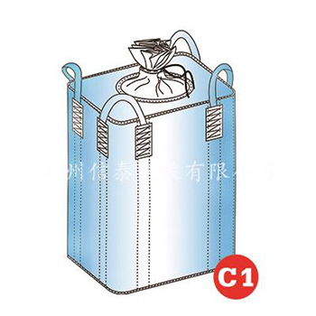 导电集装袋的主要性能