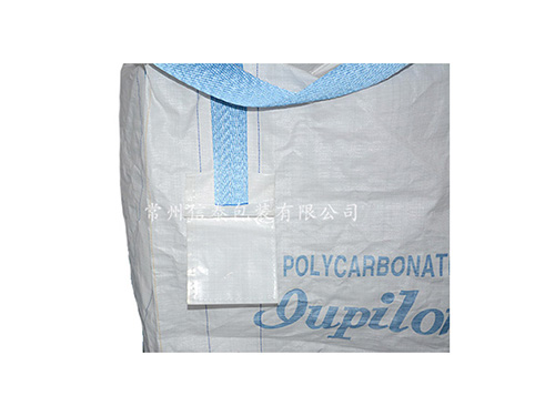危险品吨袋的构成