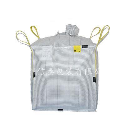 导电集装袋设计的依据